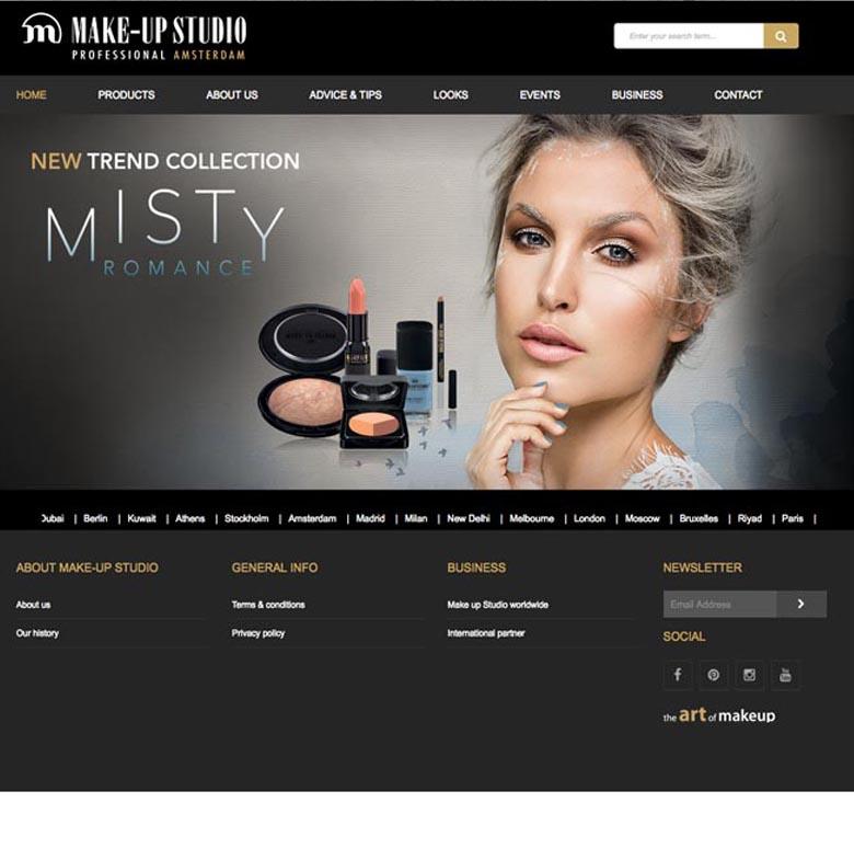 Make upStudio