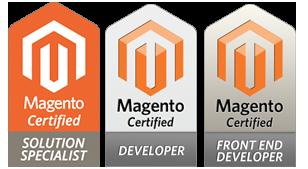 Magento certified ontwikkelaar